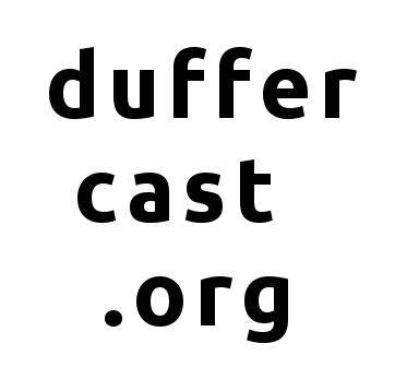 The Duffercast in Ogg Vorbis
